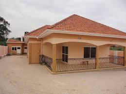 Sample Of Roof Design Nice Bungalow Houses In Uganda With Sample House Plans In