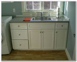 ikea laundry room sink cabinet captivating laundry room cabinet and sink 19 on home