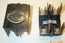 old 60 amp fuse box american amp main switch fuse panel pull out american amp main switch fuse panel pull out fuse holder american 60 amp range switch fuse
