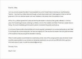Letter Of Recommendation Teachers New Pin Oleh Jobresume Di