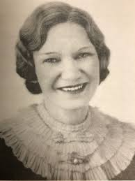 Myra Smith Fischer (1891-1971) - Find A Grave Memorial