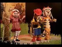Zoo Troop - Polly, Bradley and Rory. (Part 3) - YouTube