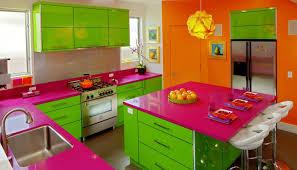 Kitchen Colours Adding Colour To The Kitchen