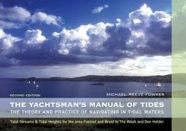 Yachtsman Chart Book The Yachtsmans Manual Of Tides Michael Reeve Fowkes