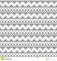 background tumblr tribal black and white. Black And White Doodle Style Seamless Tileable Tribal Pattern Or Background To Tumblr