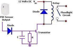pir sensors reuk co uk honeywell motion detector manual at Honeywell Pir Sensor Wiring Diagram