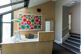 pods office. Officepods™ Blackrock Reception.jpg Pods Office