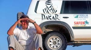 Hubert Auriol è andato in cielo - Dakar - Automoto.it