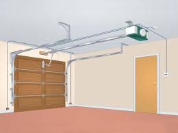 Full Size of Garage Doors:automatic Garage Door Closer Works With My Q  Closers Residential ...