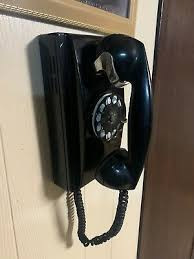 other antique telephone