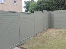 Painted Fences decorative fence panels essex uk the garden trellis pany 4436 by xevi.us