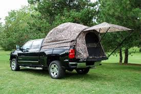 Napier 57891: Sportz Camo Truck Tent for Full Size Crew Cab 5.5'-5.8 ...