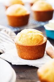 Cornbread Muffins The Pkp Way
