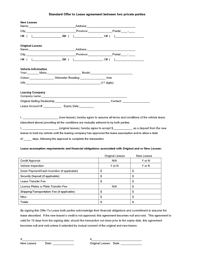 Permalink to Legal Agreement Between Two Parties / Payment Agreement Template Between Two Parties Forms Fillable Printable Samples For Pdf Word Pdffiller – Breach of contract consequences 6 there is an expectation by both parties that if one of them fails to keep their promise, there will be legal repercussions.