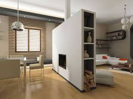 Diy Room Divider Ideas For Small Spaces Homecm With Small Room Studio Divider Ideas