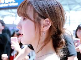 Fans Compile Unique Ear Piercings Of Numerous K Pop Female Idols