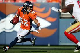 Broncos CB Tony Carter apologizes for Colorado theater tweet - CBSSports.com