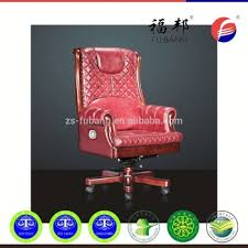 leather antique wood office chair leather antique. New Italy Design Antique Wood Industrial Leather Office Chair Wooden Parts