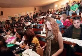 Αποτέλεσμα εικόνας για Τη Δευτέρα 18/12 η νέα παράσταση διαμαρτυρίας πορεια των φοιτητών για τις Μετεγγραφές Φοιτητών
