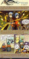 DeviantArt: More Like Fire Emblem Awakening Meme by supertimer via Relatably.com