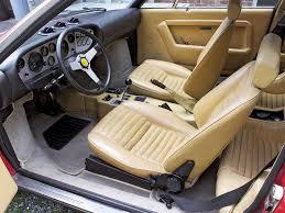 Ferrari dino 308 gt4, year (august) 1976. Once Unloved The 1973 80 Ferrari Dino 308 Gt4 Now Enjoys Growing Hemmings