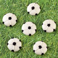 Soccer Ball Icing Decorations Soccer Ball Royal Icing Decorations CaljavaOnline 16
