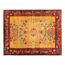 modern orange rug modern orange wool area rug 8 modern orange rugs uk
