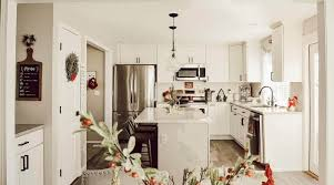 Kitchen Remodel Budget How To Budget A Kitchen Remodel Before The Holidays