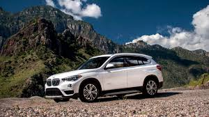 2016 BMW X1 SUV review and test drive with price, photo gallery ...