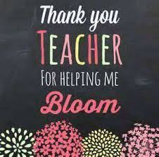 Thank You Teacher Quotes Thank You Teacher Profile Picture Good Quotes Word 44