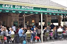 Owned and operated by locals, nola beans provides comfort food, exquisite coffee and sublime desserts in a relaxed setting. Don T Make These 10 Mistakes When Visiting Cafe Du Monde New Orleans La