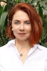 Charming short red hairstyles ideas Hair Color Wavy Hairstyle For Thin Hair Fashionisers 50 Incredibly Beautiful Short Haircuts For Women Over 60
