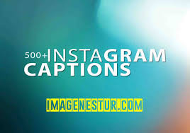 500 Cute Instagram Captions For Selfies And Your Profile Pic