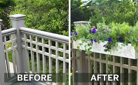 Decorative Planter Boxes Planter Box Plans Insteading 64