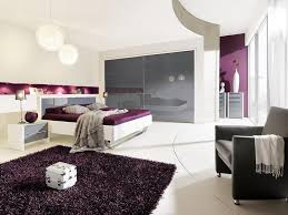 Modern Bedroom Color Ideas For Young Women With Best Interior And