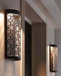 79 best outdoor lighting images on exterior within wall plan 18