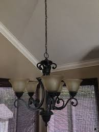 chandelier for in yucaipa ca