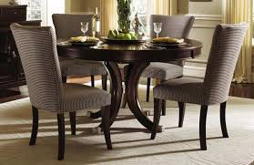 6 circle dining room table sets of fresh contemporary dinette with regard to popular modern round dining table set