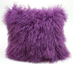 outstanding bedroom accessories using mongolian sheepskin pillow design outstanding pillow accessories for bedroom and living