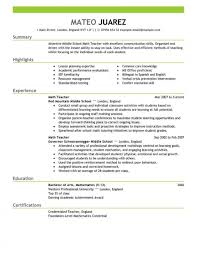 Stupendous Education On Resume Templates Sample Objectives