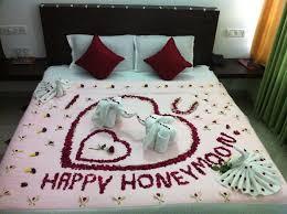 Honeymoon Bedroom Ideas