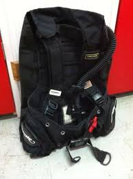 Zeagle Escape Back Inflate Bcd Size Md For Sale In Zion