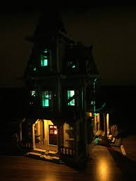 spooky lighting. Spooky Haunted House Light And Sound Kit ***Power Supply Not Included*** Lighting