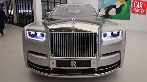 2018 rolls royce phantom 8. modren royce inside the new rollsroyce phantom 8 2018  interior exterior details on rolls royce phantom