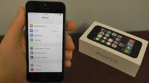 iPhone 5S plete Beginners Guide