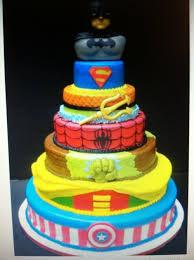 7 Year Old Boy Birthday Cakes A Birthday Cake