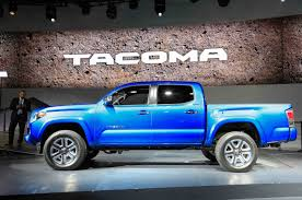 2017 Toyota Tacoma Mpg – Car Image Idea