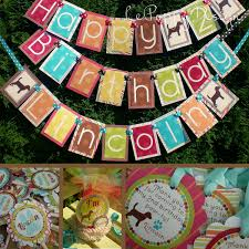 Dog Birthday Decorations Similiar Puppy Party Decorations Keywords