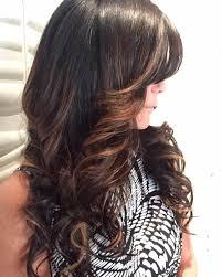 Casual Hair Style
