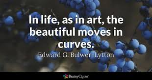 Quotes About Size And Beauty Best Of Curves Quotes BrainyQuote